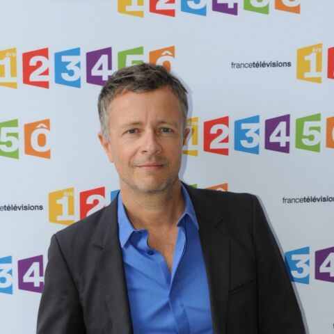 Laurent Goumarre réagit pour la première fois à son remplacement par Claire Chazal