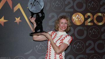 Festival de l'Alpe d'Huez: Alexandra Lamy, Gilles Lellouche et L'ascension grands vainqueurs