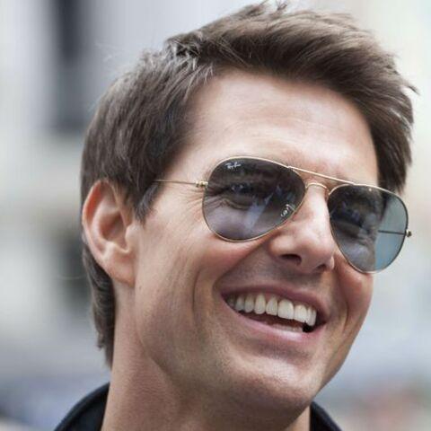 Tom Cruise en patron de Playboy?