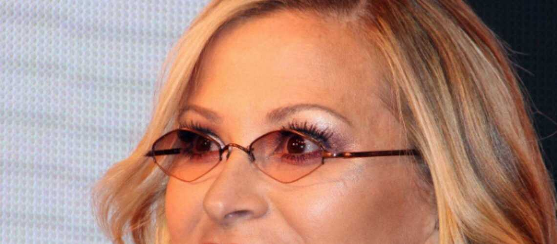 La chanteuse Anastacia reprend le chemin des studios