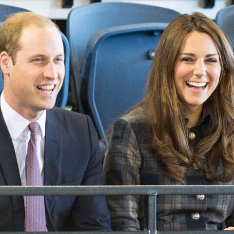 Royal baby: l'accouchement, et après?