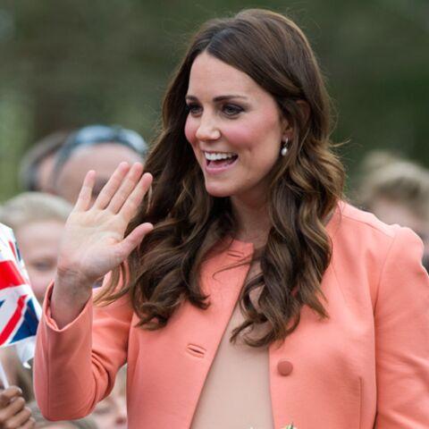 Royal baby: comment la naissance sera-t-elle annoncée