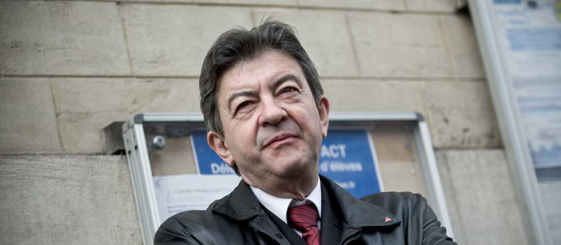 Jean-Luc Mélenchon se met (provisoirement) au vert