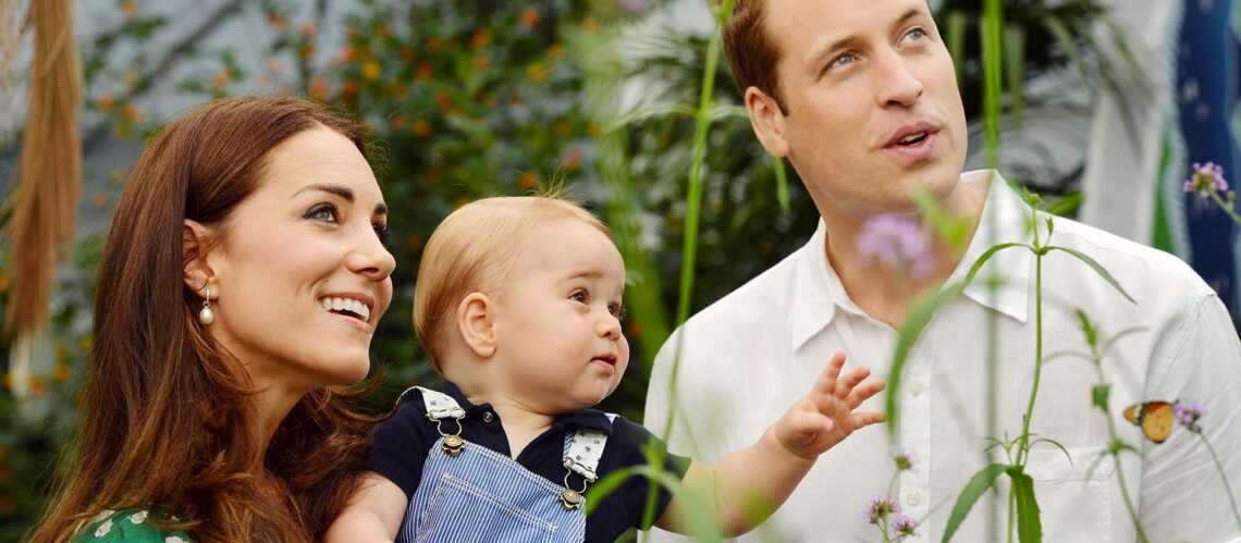 William et Kate cherchent une nouvelle nounou