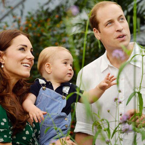 William et Kate cherchent une nouvelle nounou