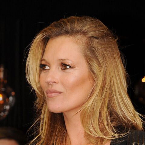 Kate Moss selon Kate Moss