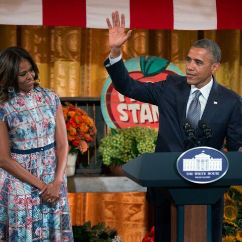 Michelle Obama: «Je suis la meilleure cuisinière à la maison»