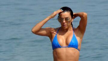 Photos – Eva Longoria, Mariah Carey, Sylvester Stallone… Tous en vacances!