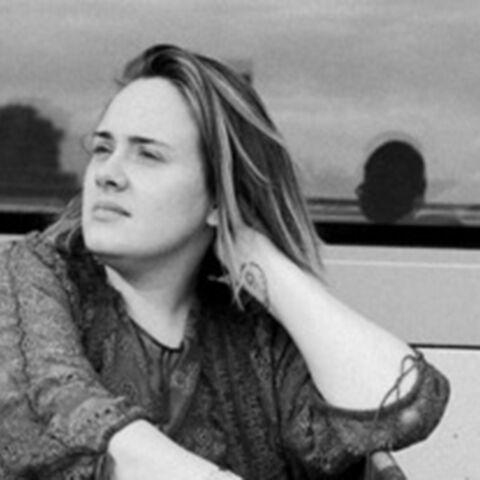 Photos – Adele, resplendissante au naturel