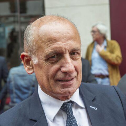 Jean-Michel Aphatie: RTL, Europe 1 et maintenant France Info
