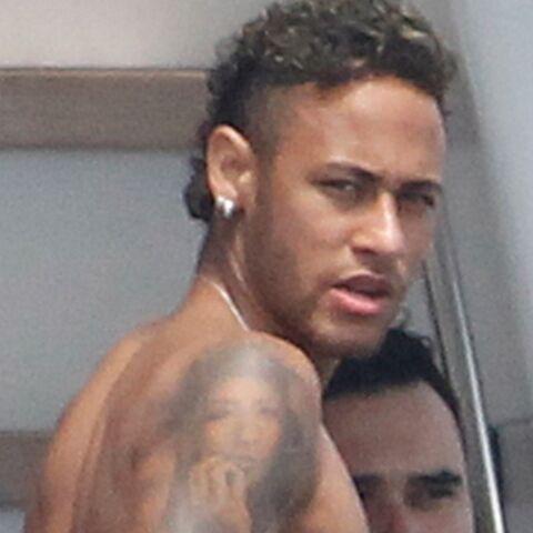 Comment Neymar espère soigner une peine de cœur à Paris