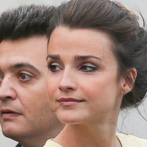 Thomas Langmann épouse Céline Bosquet à Porto-Vecchio