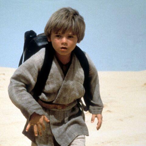 Jake Lloyd se croit encore dans Star Wars