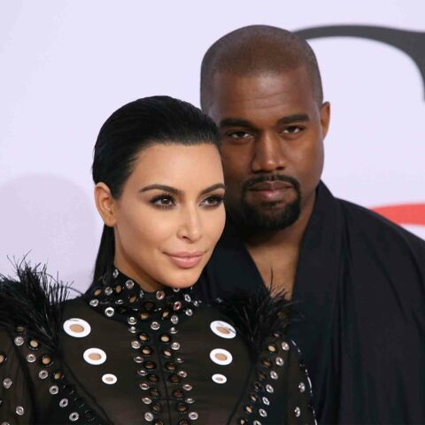 Kim Kardashian et Kanye West: le garçon qui va tout changer