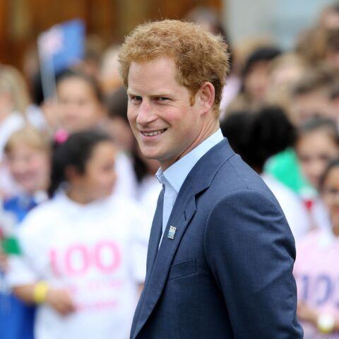 Prince Harry: «Je suis sûr que ma mère a hâte que j'aie des enfants»