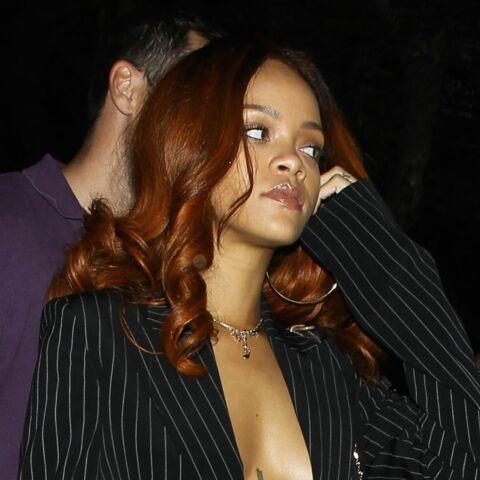 Rihanna et Karim Benzema à nouveau réunis