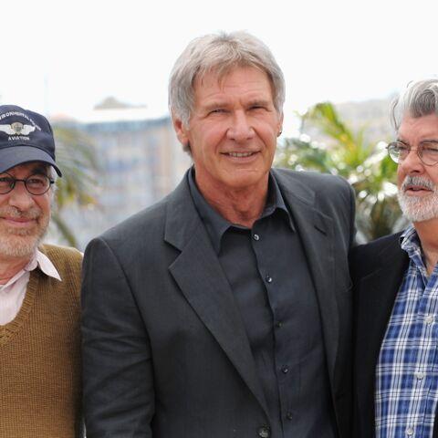 Indiana Jones: pas de cinquième volet en vue