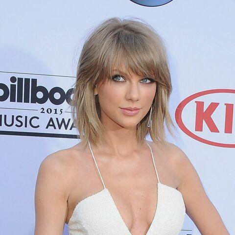 Taylor Swift, porte-drapeau des artistes