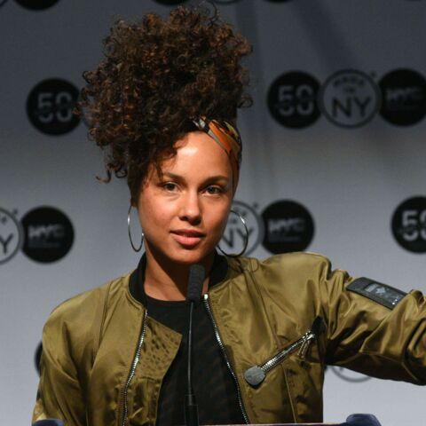 Alicia Keys: sa guerre contre les téléphones portables