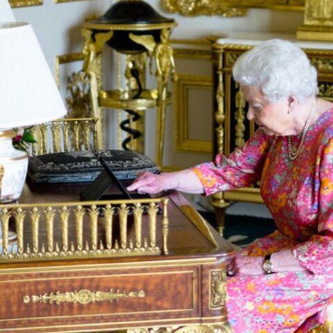 Elizabeth II: un deuxième tweet de la souveraine. Et quel tweet!