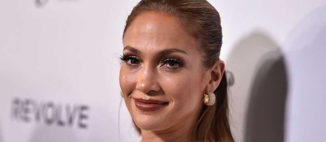"Jennifer Lopez: ""Je ne pensais pas être assez mince"""
