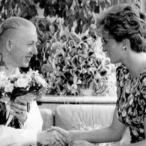 Prince William, Lady Di, de royaux gay friendly