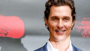Matthew McConaughey: comment il est tombé fou amoureux