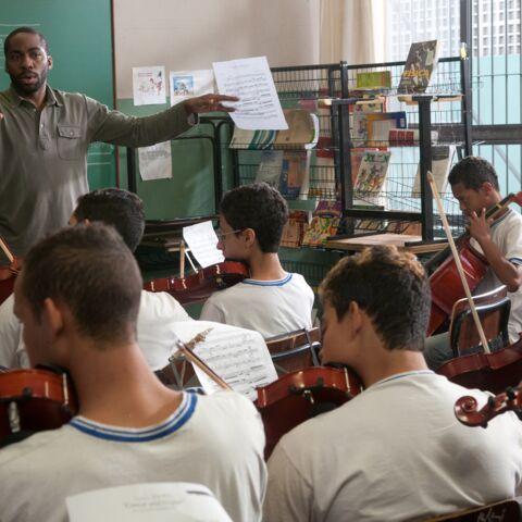 Le Professeur de violon: le feel-good movie de la semaine