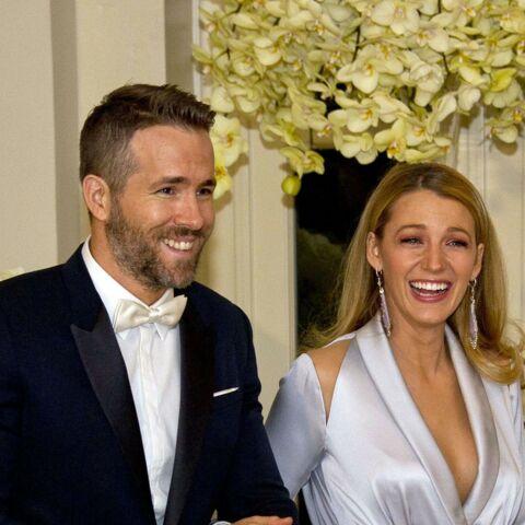 Blake Lively ne supporte pas les ébats sexuels de Ryan Reynolds