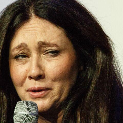 Shannen Doherty marquée par la maladie