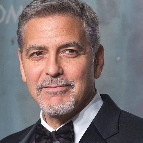 George Clooney vend sa marque de Tequila et empoche un gros chèque