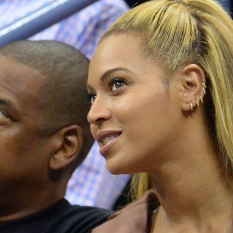 Les prénoms des jumeaux de Beyonce et Jay-Z enfin révélés?