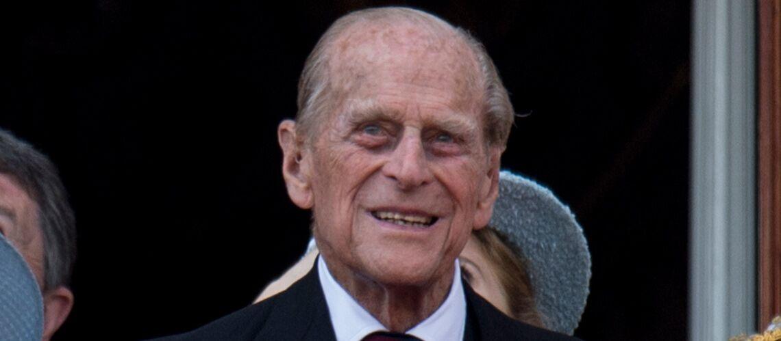 Après deux jours d'inquiètude, le prince Philip âgé de 96 ans est sorti de l'hôpital