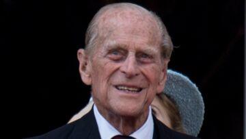 PHOTOS – Les premières photos du prince Philip depuis son hospitalisation: le mari de la reine Elisabeth II apparaît très fatigué