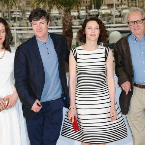 Barry Ward: «Cannes c'est la cerise sur le gâteau»