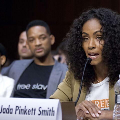Will Smith et sa femme Jada au cœur d'une enquête