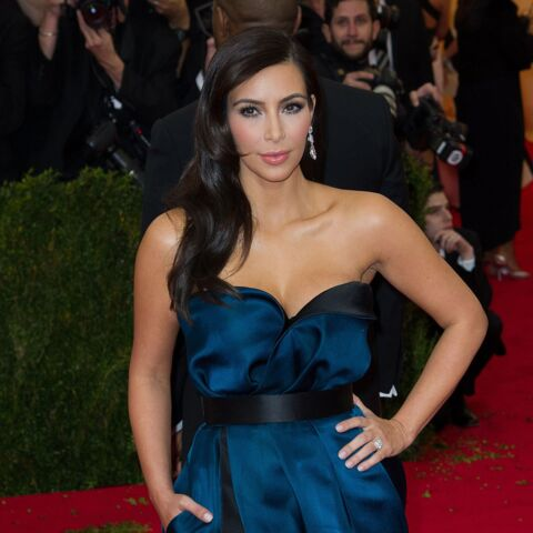 Kim Kardashian empoche le gros lot