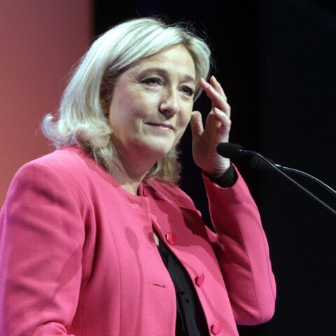 Marine Le Pen rendait ses copies « en phonétique »
