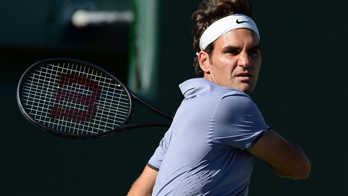 Vidéo – Dans les yeux de Roger Federer