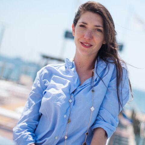 """Cannes 2014 – Zoé Bruneau: """"c'est une immense fierté d'être là"""""""