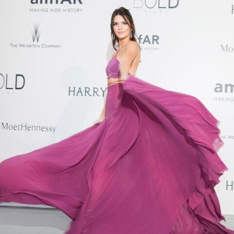 Eva Longoria, Kendall Jenner, Marion Cotillard: le tapis rouge de l'amfAR