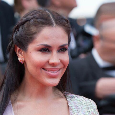 Coiffure de star: les demi-tresses de Carla Ortiz