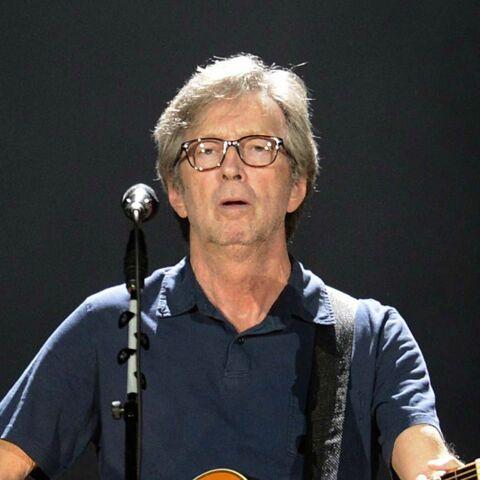 Eric Clapton: une histoire de famille difficile à porter