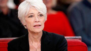 Françoise Hardy: son fils, sa raison de vivre