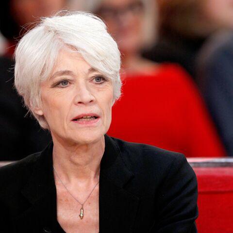 Françoise Hardy «semble sortie d'affaire» selon Marc-Olivier Fogiel