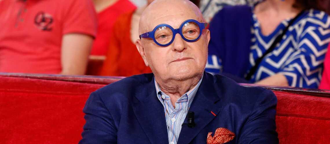 61aac509a76dd0 Jean-Pierre Coffe raconte la mort terrible de son nourrisson - Gala