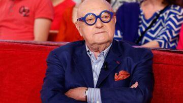 Jean-Pierre Coffe veut éliminer Philippe Bouvard