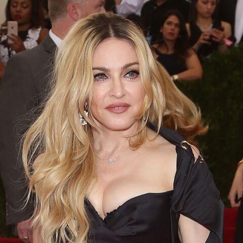 Madonna décale sa tournée