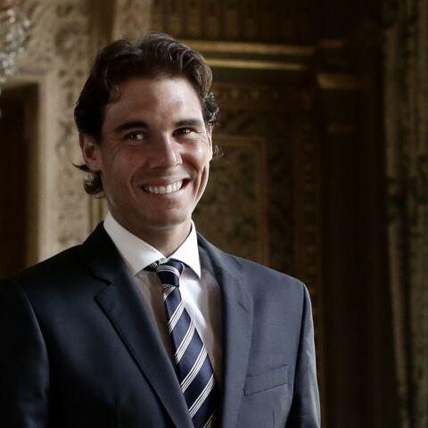 Rafael Nadal, l'invité d'un jour d'Anne Hidalgo