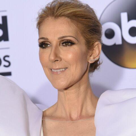 PHOTOS – Quand Céline Dion fait pleurer Lea Michele